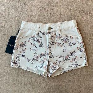 rag&bone shorts size US 25/26
